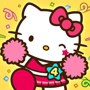 Hello Kitty Friends (MOD, Unlimited Moves) APK Download