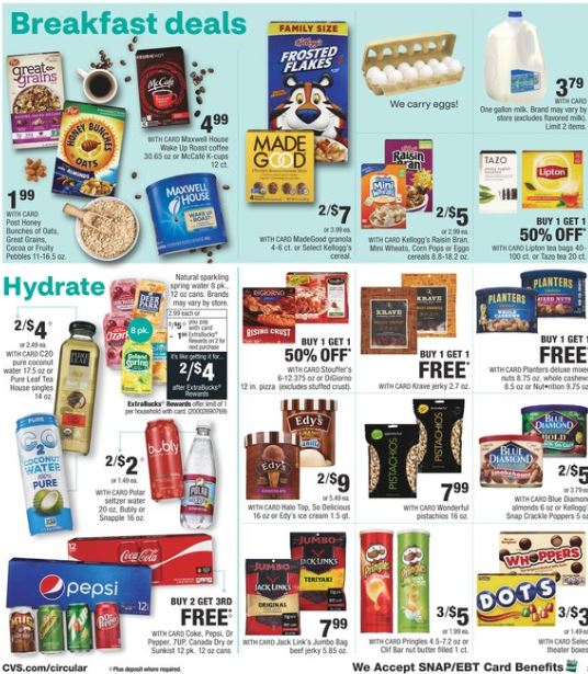 CVS Weekly Ad Preview 6-21-6-27