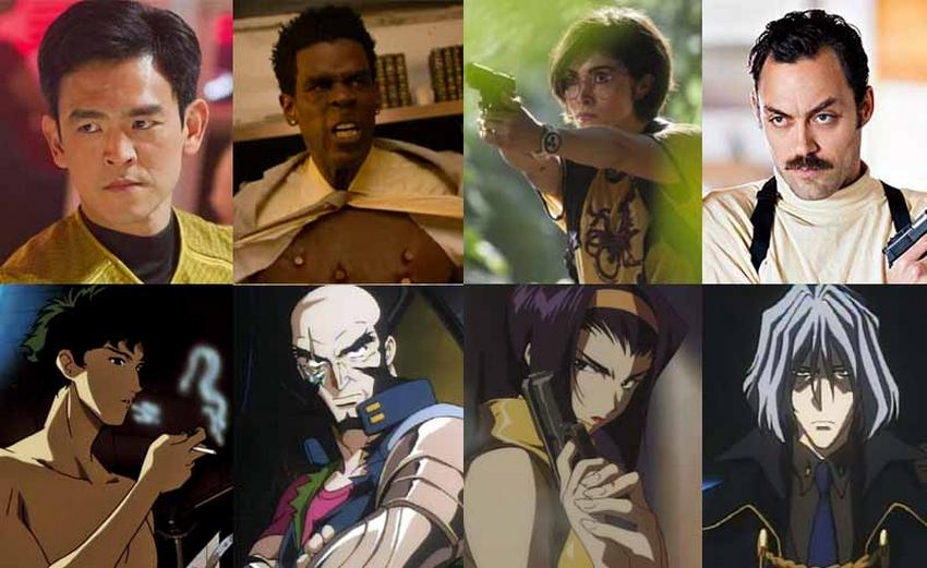 japanese live action