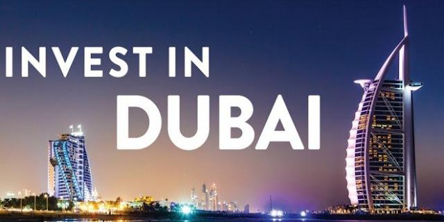قانون تأسيس الشركات في دبي