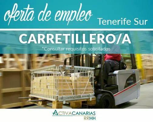 Fpempleo 4 ofertas empleo en tenerife sur - Oficina de empleo tenerife ...