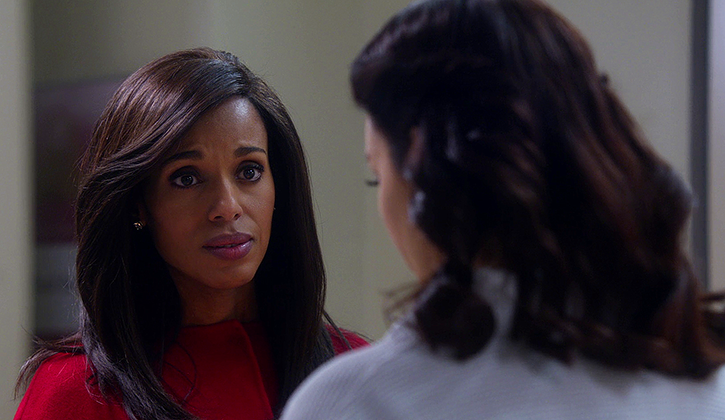 "Scandal - Army of One - Review: ""Never Say Die"""