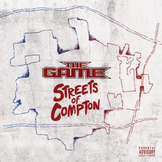 The Game - Streets Of Compton (2016) [CD] [FLAC]