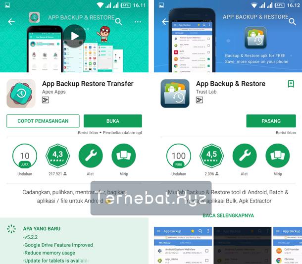 cara menjadikan aplikasi android jadi apk