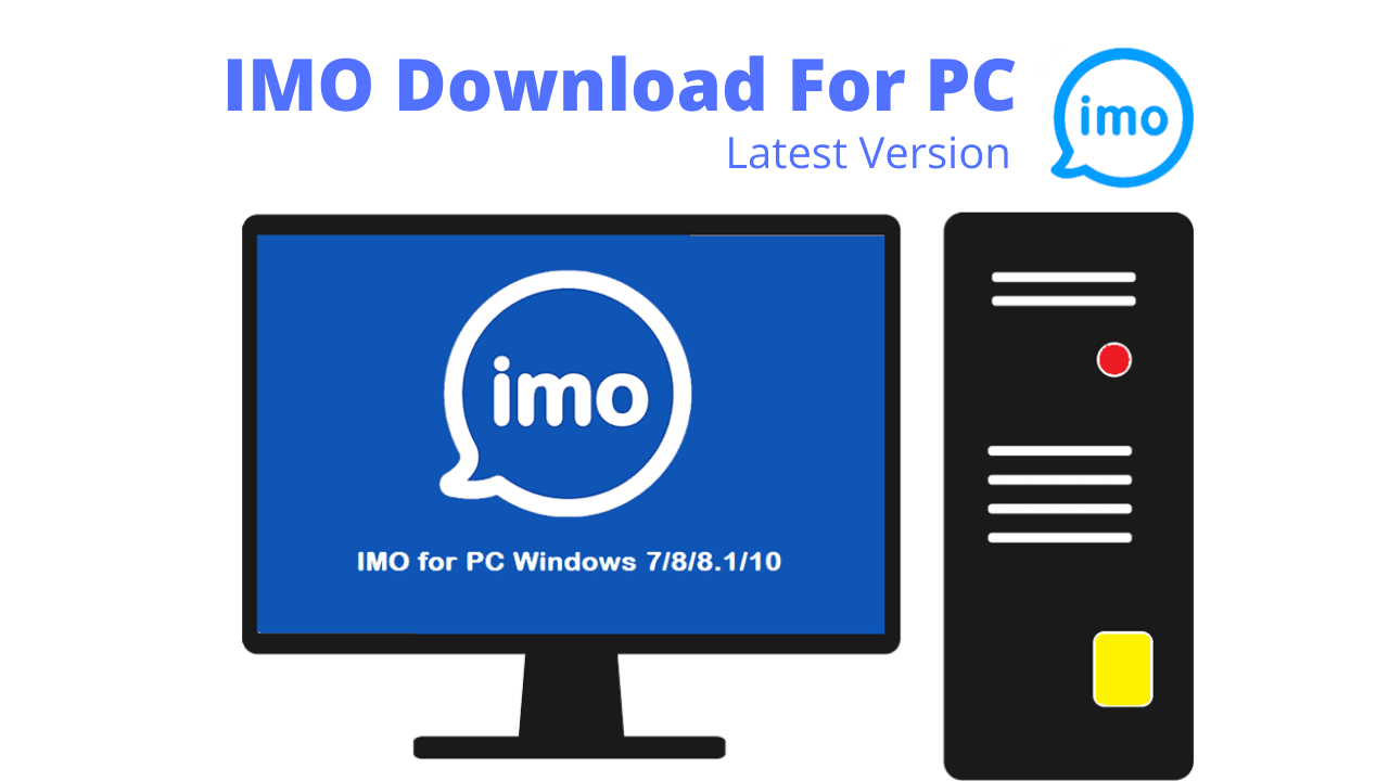 IMO Download For PC Latest Version