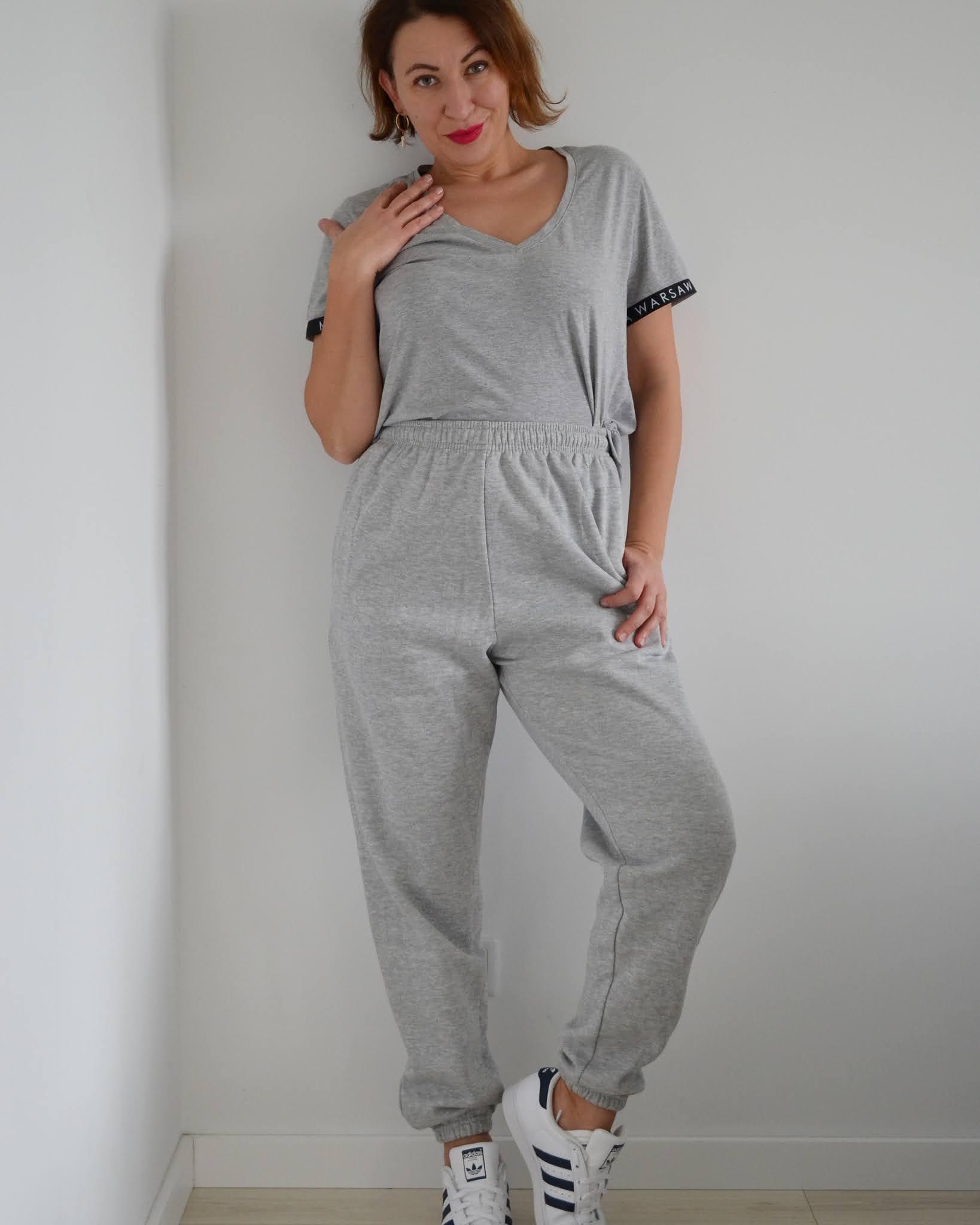 Femme Luxe Comfy Loungewear