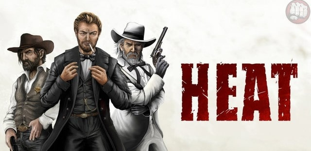 Heat PC Game Torrent Download