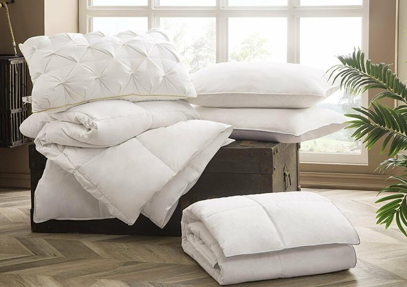 Rahat Uykunun Baş Kahramanı : Yataş Bedding Yastık