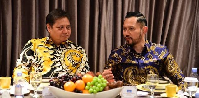 Pengamat: Jika Jokowi Gaet Demokrat ke Kabinet, Ruang Demokrasi Bisa Rusak
