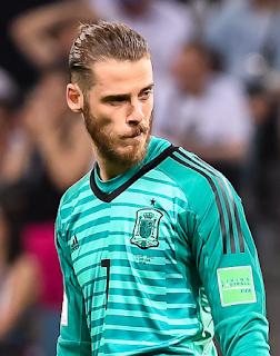 Footballer-David-de-Gea-Quintana
