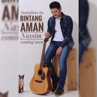 Lirik Lagu Tunjukkan Ku Bintang - Aman Nassim
