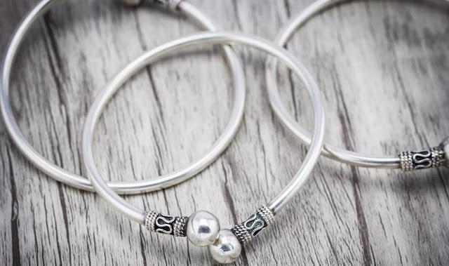 Personalized Tin Jewelry