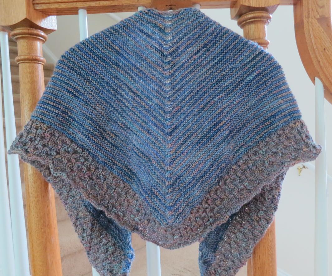 The Fuzzy Lounge: New FREE Knitting Pattern: Crossroads ...