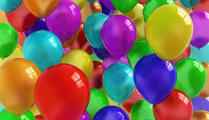 Imagenes del mundo y fantasia colores - Happy birthday balloon images hd ...