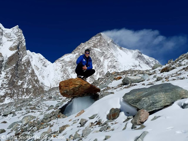 bitcoin alpinism