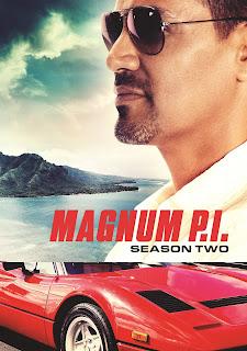 Magnum PI Temporada 1 & 2 1080p Español Latino