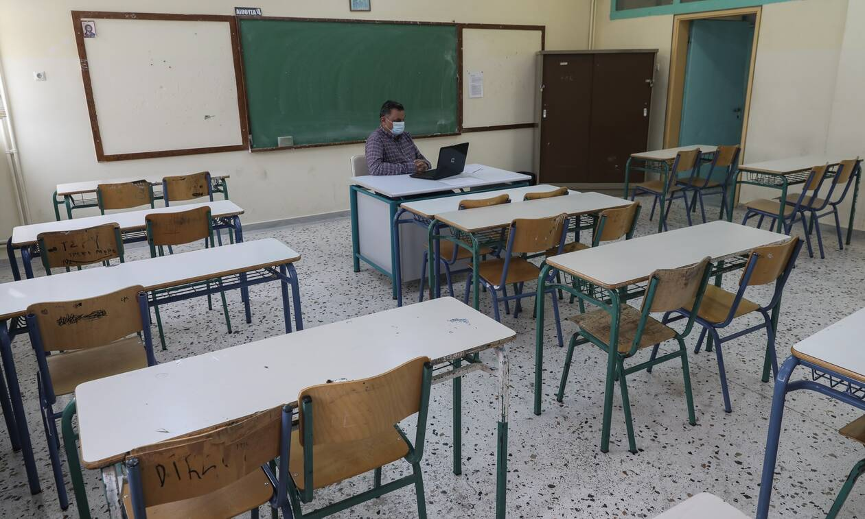 Opening of schools in Greece: Students will return to the classrooms on 11/01 - The security measures