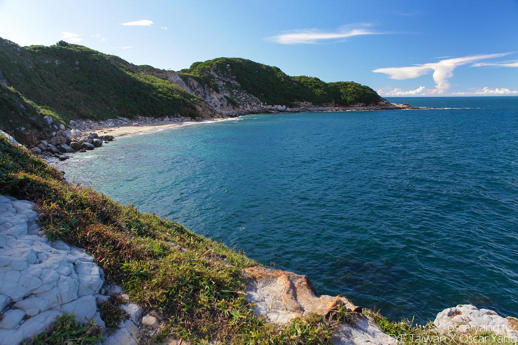 EYE Taiwan X Oscar Yang 奧斯卡攝影生活: 新北市一日/兩天一夜旅遊整理推薦:北海岸秘境景點全攻略