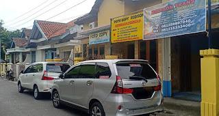 Travel Jogja Kendal