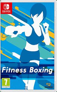 Fitness Boxing Switch XCI NSP