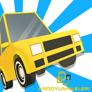 Traffic Run! v1.5 Hileli