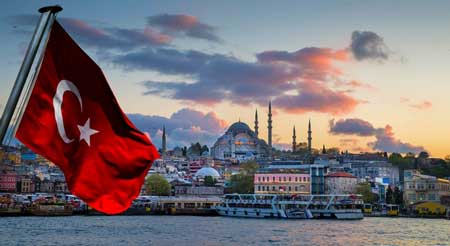 Paket Umroh Plus Turki 2017 Murah 12D Hanya Rp. 29,3jt !
