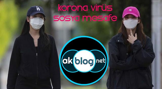 Korona Virüsünden Korunma Yolları Nedir Korona Virüsünden Nasıl Korunuruz?