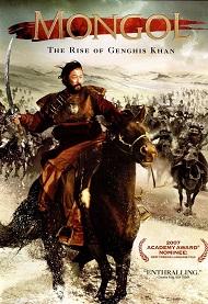 Sự Hình Thành Đế Chế Mông Cổ - Mongol: The Rise of Genghis Khan (2007)