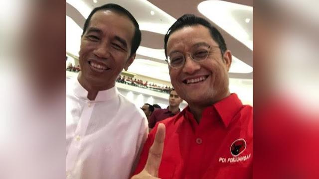 Profil Mensos Juliari, Wakil Bendahara PDIP yang Jadi Tersangka Korupsi Bansos Corona