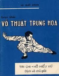 Lược khảo Võ thuật Trung Hoa - Từ Triết Đông