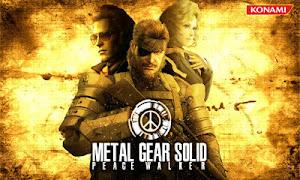 تحميل لعبة Metal Gear Solid لأجهزة psp ومحاكي ppsspp
