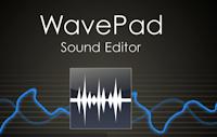 WavePad является программа для редактирования музыки