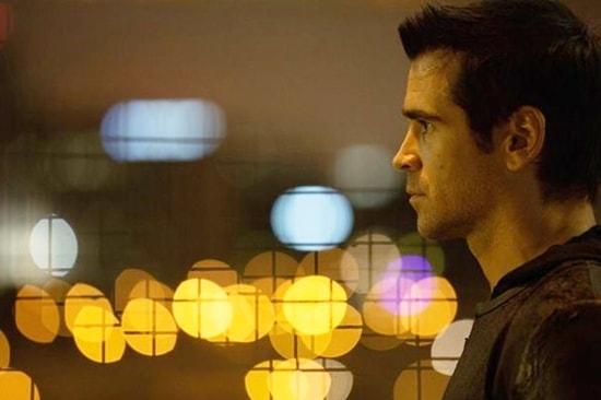 Colin Farrell- Solace 2015