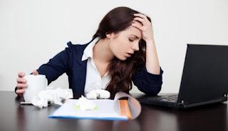 10 Penyebab Utama Cepat Lelah dan Mengantuk