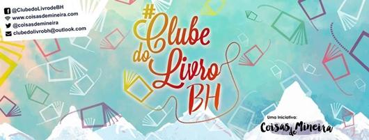 #ClubeDoLivroBH