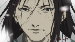 Mugen no Juunin: Immortal Episodio 24 Final
