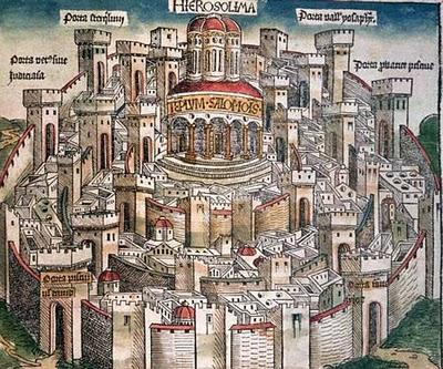 Fotos de jerusalem na epoca de cristo 37