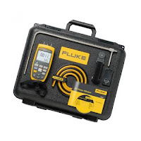 Fluke, Fluke 922 KIT, Hvac Indoor Air Quality
