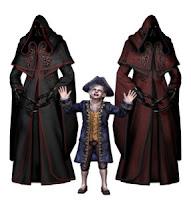 Ramon Salazar Resident Evil 4 v1.0.0