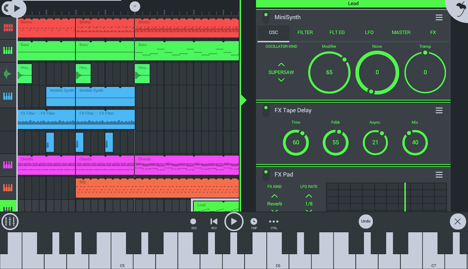fl studio apk obb free download