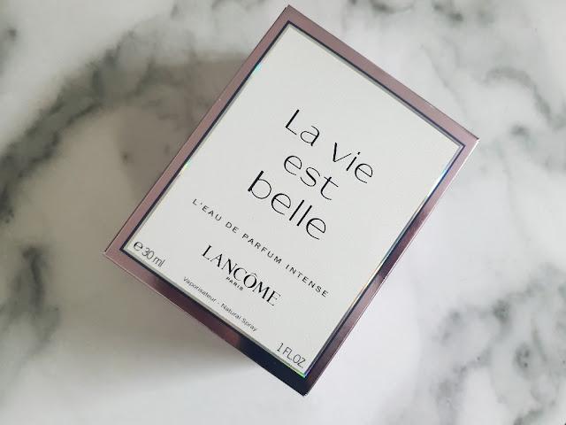 Lancome La vie est belle Intense edp Notino