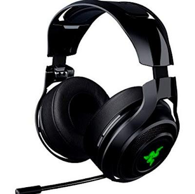 Rekomendasi Headset Gaming Terbaik Dan Terbaru Buat para Gamers
