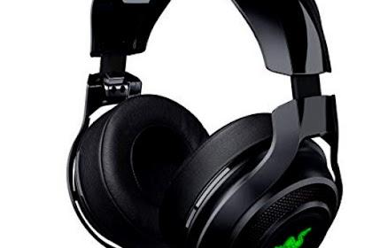 5 Rekomendasi Headset Gaming Terbaik Dan Terbaru Buat para Gamers