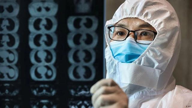 طريقة الكشف عن مرض كورونا والوقاية منه باختبار بسيط