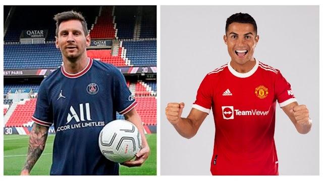 Nə Ronaldo var, nə də Messi... - SİYAHI