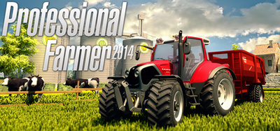 takes the player to the countryside and gives hobby farmers full control in the comfort o Professional Farmer 2014-TiNYiSO