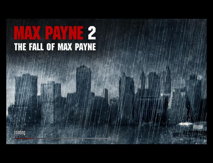 Max Payne v2.0 - Katılımsız Oyun