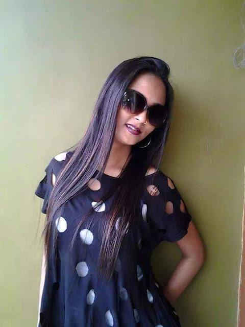 Mohini ghosh western look