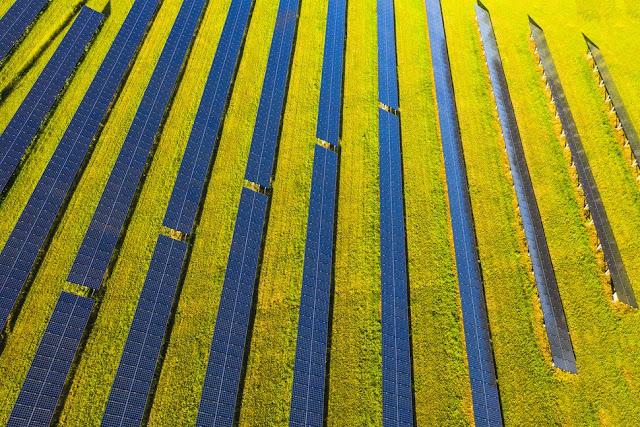 4 consejos para invertir en energía renovable ahora