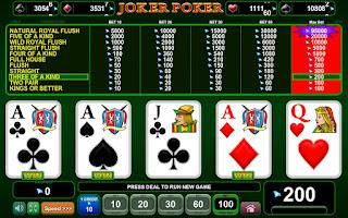joker poker online gratis EGT premier